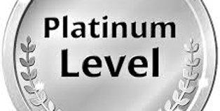 Platinum level surpr!se : One-off