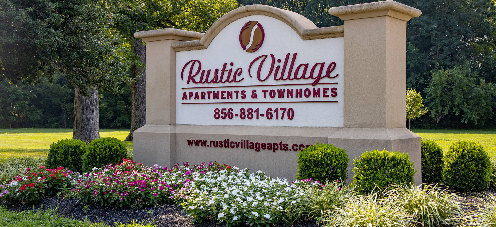 Welcome to Rustic Village