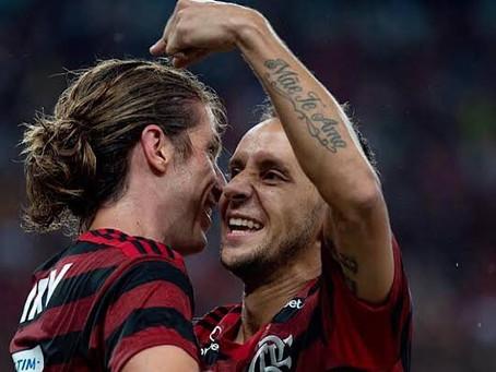 Valores que seriam pagos a Rafinha ajudam Flamengo em 3 contratações desejadas pela diretoria