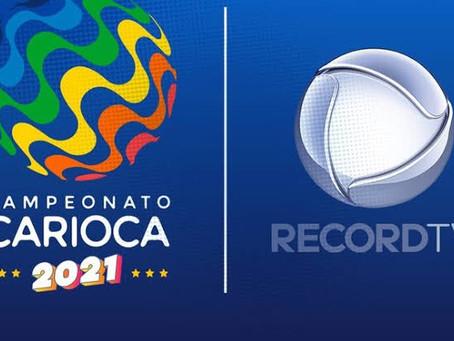 Jogos de futebol estão proibidos na cidade do Rio de Janeiro