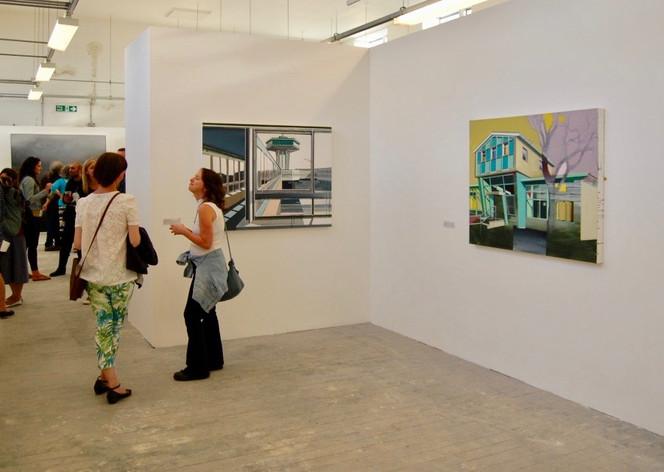 Beep international painting prize