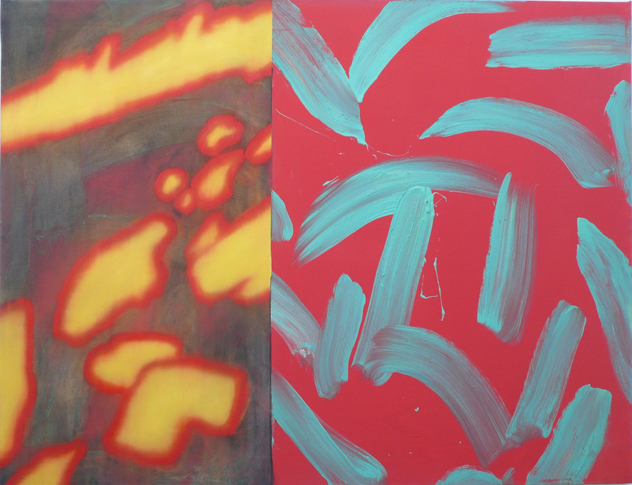 EARLY ABSTRACTION