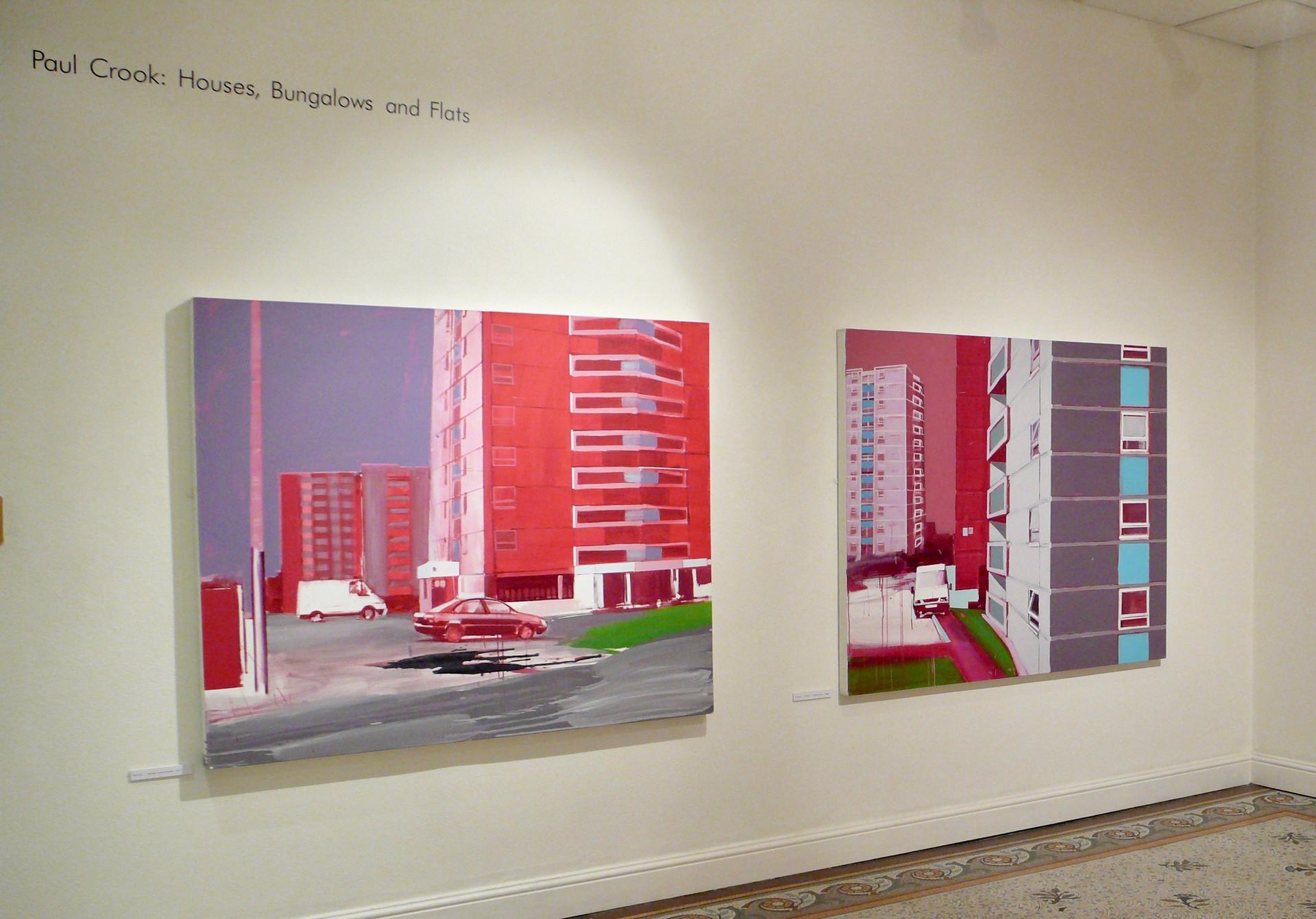 Dean Clough Galleries Halifax