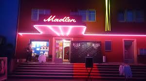 Kinotheater Madlen Heerbrugg