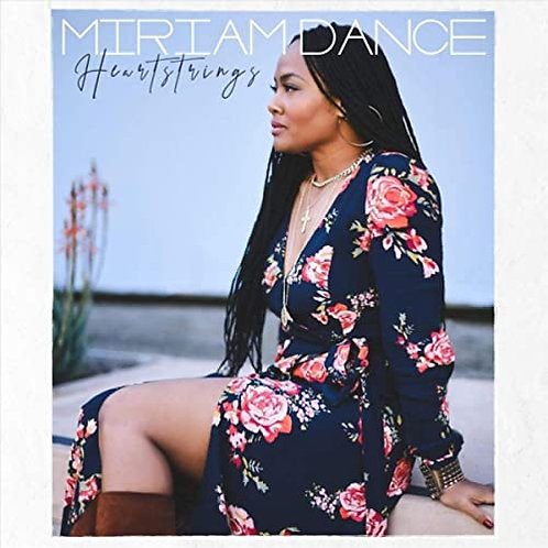 """""""SOUL"""" Theme Song by Miriam Dance (from the """"Heartstrings"""" album)"""