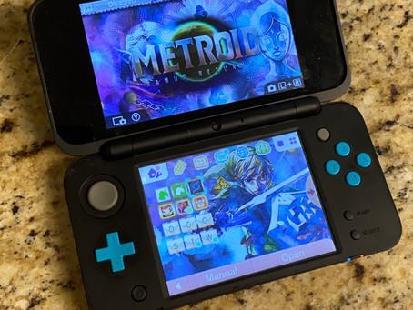 Marilink's 3DS Retrospective and Wish List