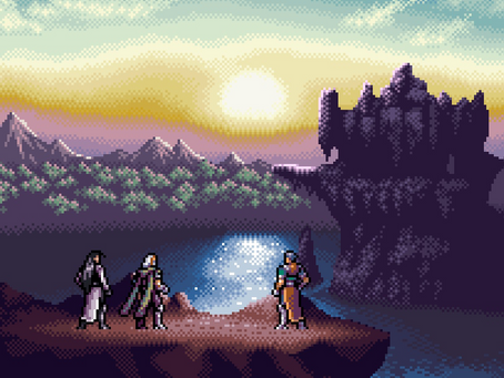 20 Years of Hindsight Have Complicated My New Relationship with Castlevania: Circle of the Moon