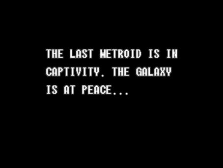 Dreadline: A 2D Metroid Retrospective, Chapter 3