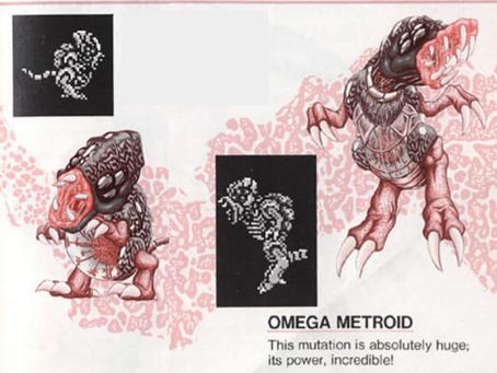 Dreadline: A 2D Metroid Retrospective, Chapter 2