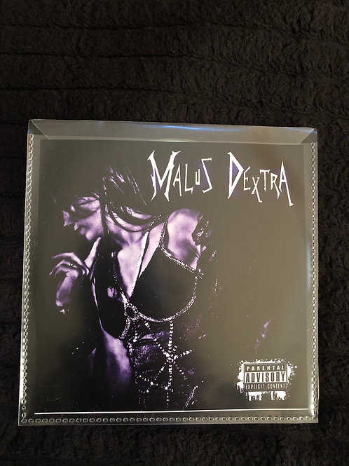 Limited Edition Malus Dextra LP