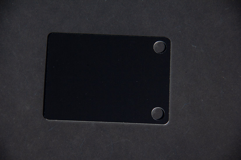 Pouch Tab Holder (Metal)