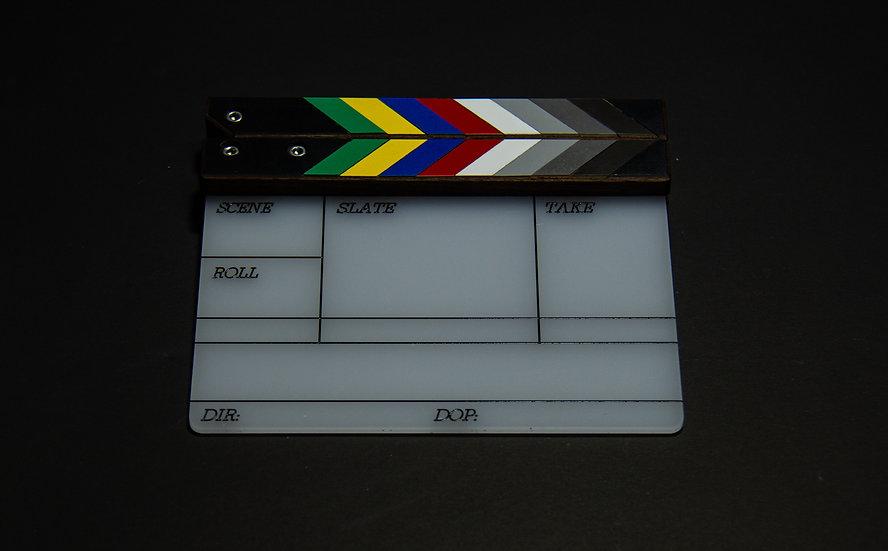 Standard Boards (Engraved)
