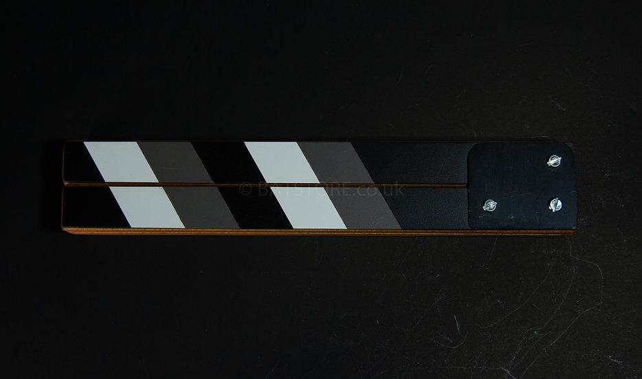 Wooden Grey Scale Sticks (Medium)
