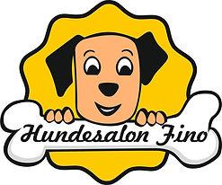 Hundesalon Fino Logo.jpg