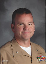 Dean of Leadership/SMI, Lieutenant Colonel Jeff Hauser/USMC (Retired)