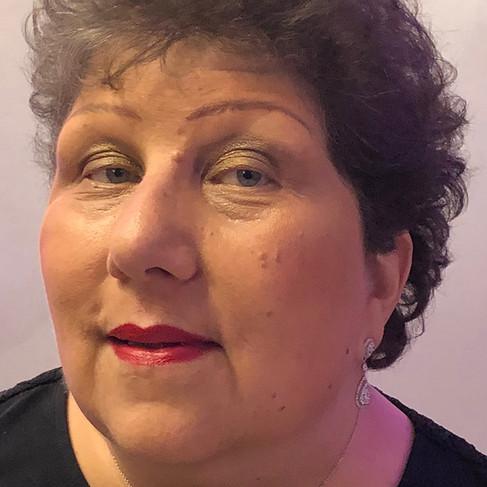 Bonnie Bornstein Fertel, Artist