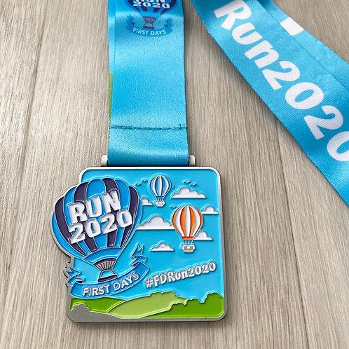 Run2020 Virtual Race Entry - Adult