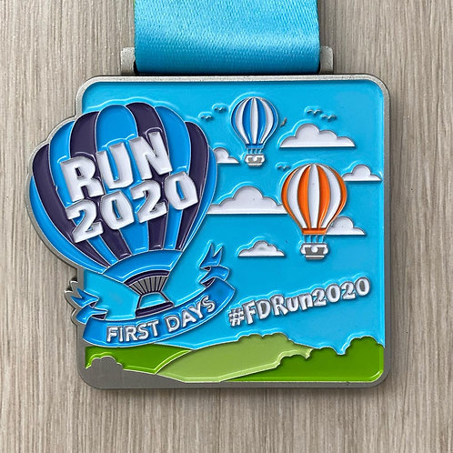 Run2020 Virtual Race Entry - Child