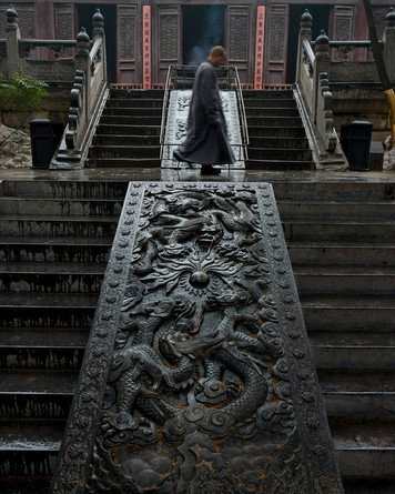 Stairway Out of Hell