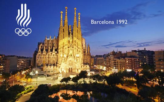 Barcelona 1992  .jpg