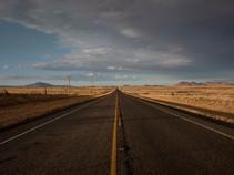 Route 17, Marfa