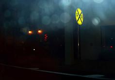 RR Crossing Texas