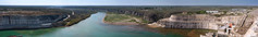 US-Mexico Border, Amistad Dam