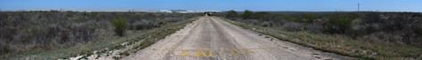 Mexico-US Border, Ciudad Acuña