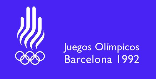 Barcelona 1992 logo en azul   .jpg