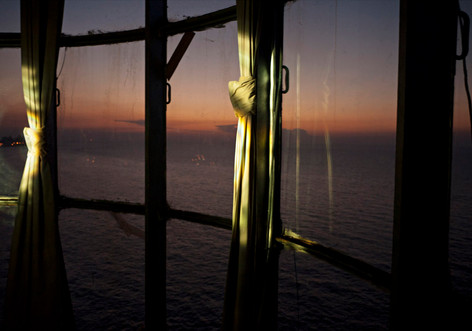 Lighthouse El Morro