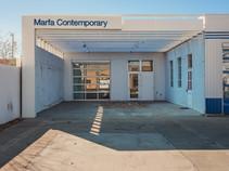 Marfa Contemporary