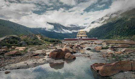 Great Perfection (Dzogchen)