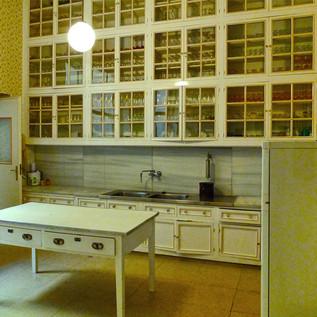Childhood Kitchen