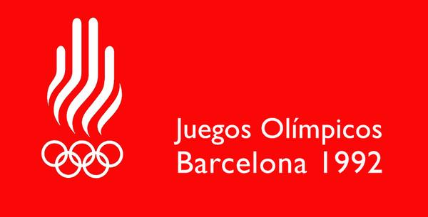 Barcelona 1992 logo en rojo  .jpg