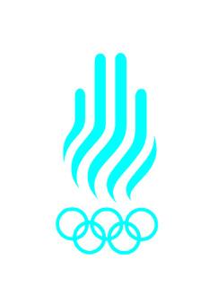 Barcelona 1992 logo aqua  .jpg