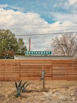 Restaurant, Marfa