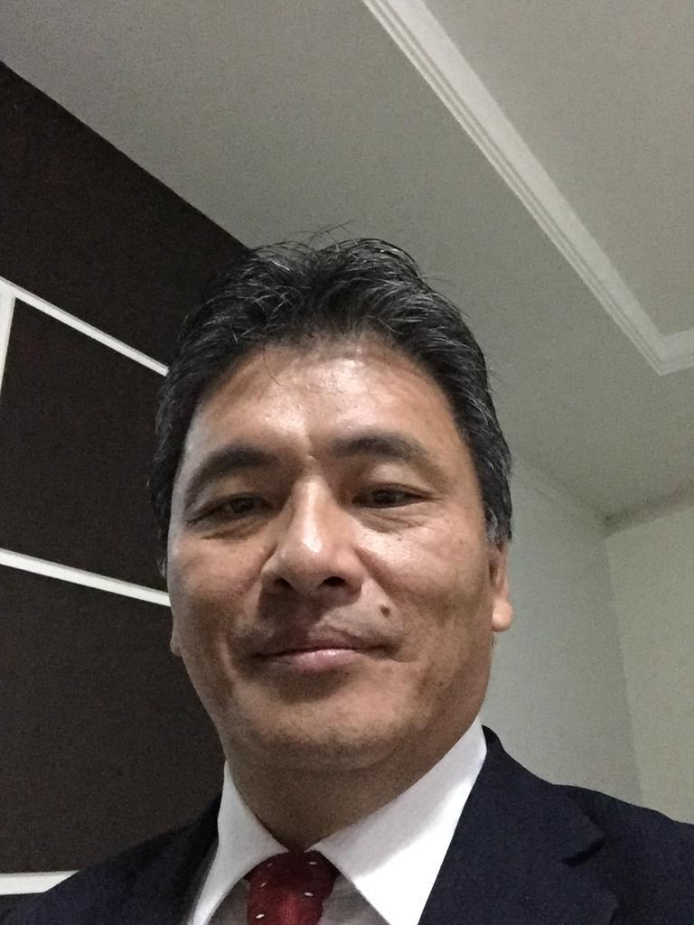 COMENDADOR ZENICHI KOBORI
