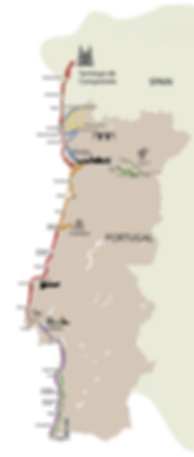 Bicycle tours in portugal