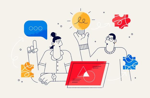 Snack & Slow : vos alliés de la communication digitale