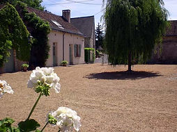 Loire Valley Gites, French Gites with Pool