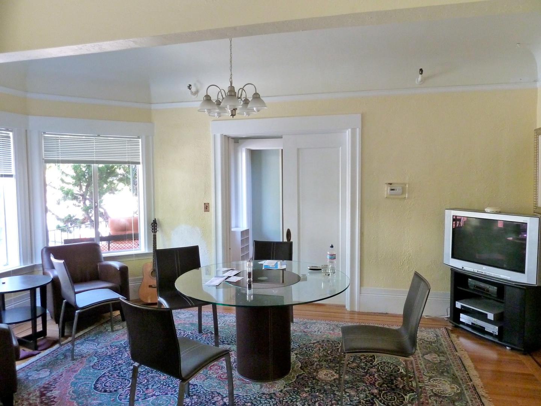Vine Street Villas Dining Living Room.JP