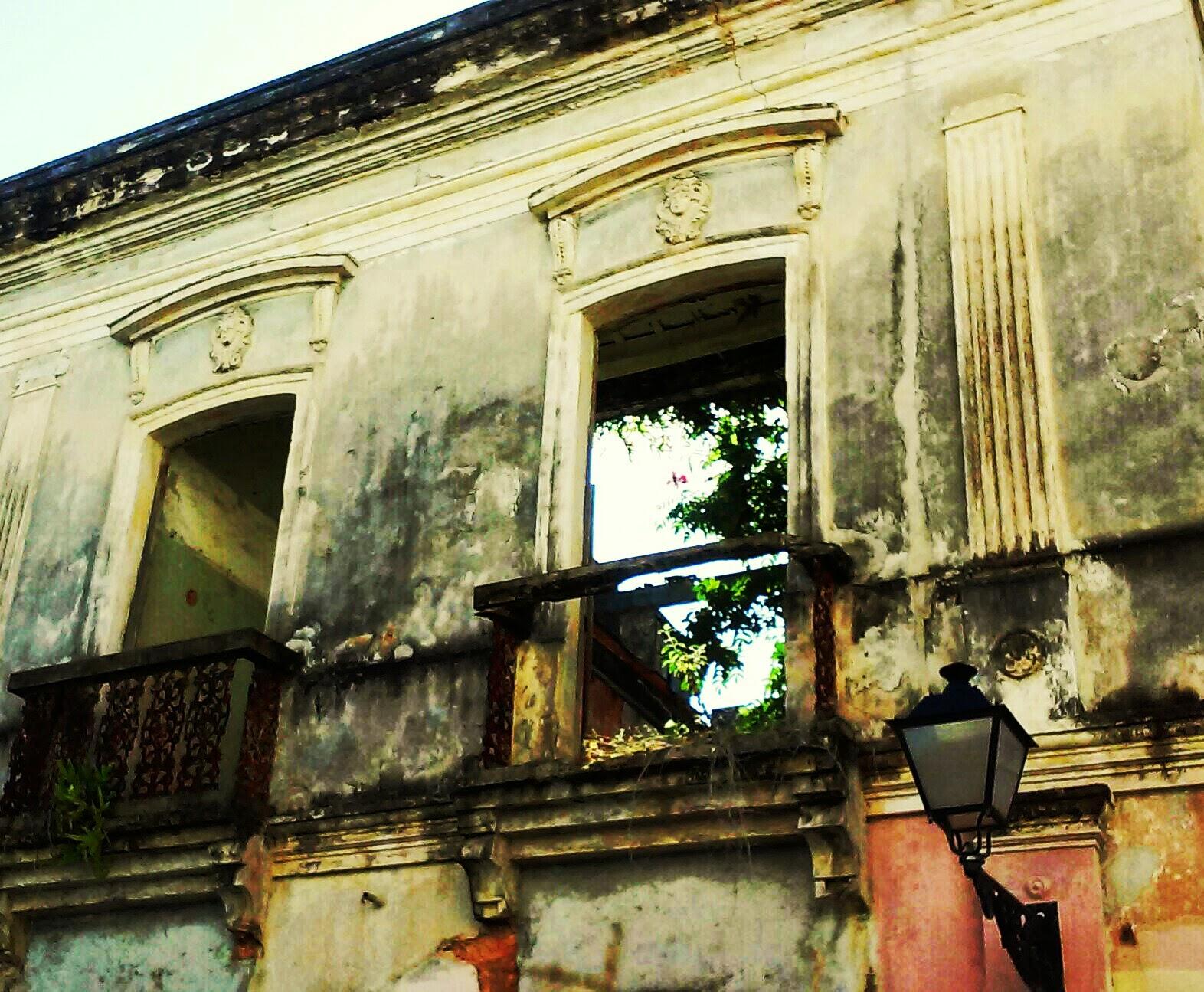 HOLLOW HACIENDA, PUERTO RICO