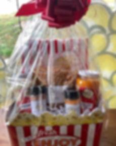 Gifts #gourmet popcorn _thedutchkernel.j