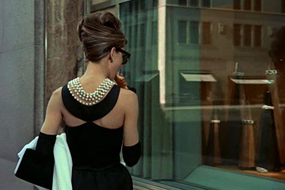 Mujeres íconos: Audrey Hepburn