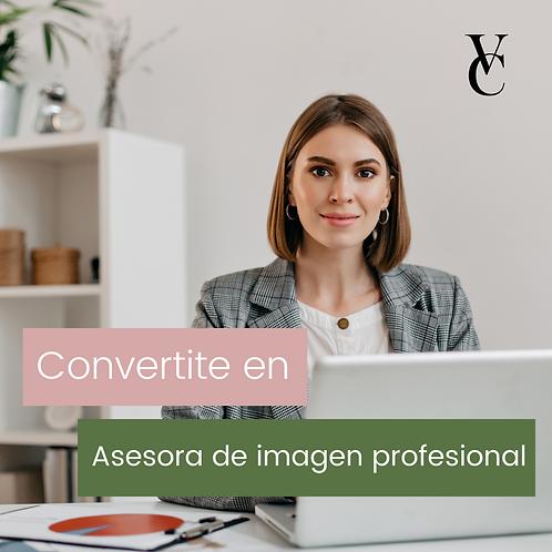 Asesoría de Imagen Profesional