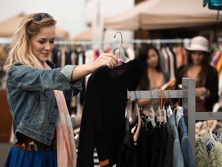 5 razones por las que compramos ropa de forma compulsiva