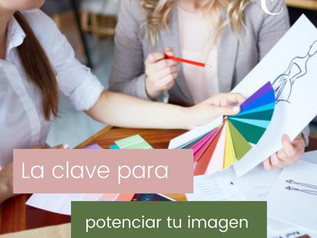 La clave para potenciar tu imagen: La colorimetría