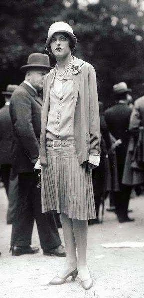 Mujeres íconos: Coco Chanel