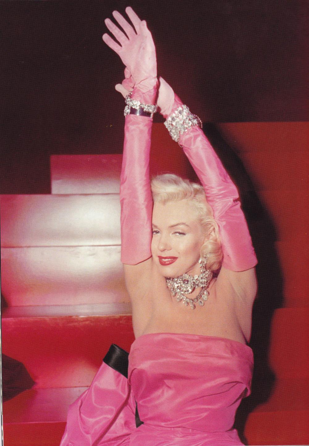 Mujeres íconos: Marilyn Monroe