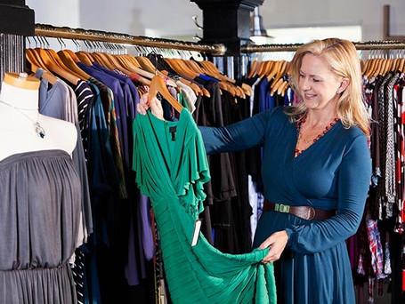 5 tips para comprar ropa inteligentemente